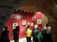 MUSEI, PINACOTECHE, BIBLIOTECHE nelle Marche