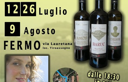 degustazione vini cantina Ortenzi