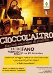 """""""CIOCCOL'ALTRO"""" – Festa del cacao equosolidale"""