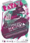 RATATA' Festival di Fumetto, Illustrazione, Grafica, Editoria Indipendente