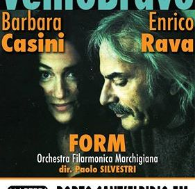 concerto jazz Rava Casini