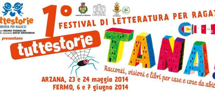 tuttestorie festival letterario
