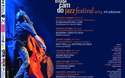 jazz marche