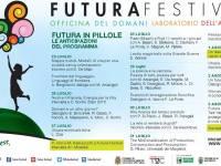 Futura Festival in Biblioteca – Arte e divertimento