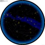Il cielo di settembre: International Observe the Moon Night
