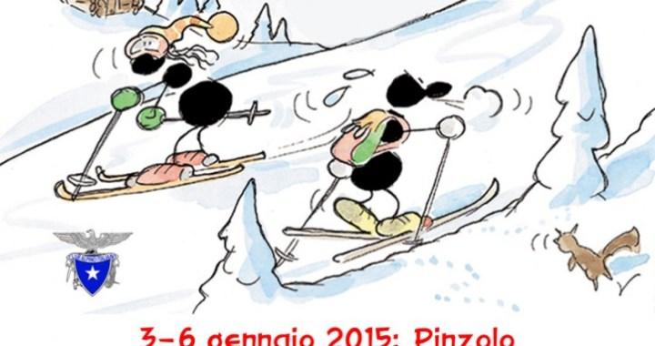 corsio sci ragazzi