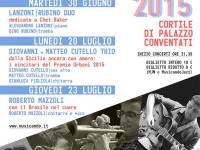 Macerata Jazz Estate 2015