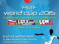 Fistf World Cup 2015