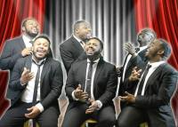 Cedric Shannon Rives & Brothers concerto Gospel