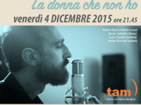 TAM Stagione 2015-2016