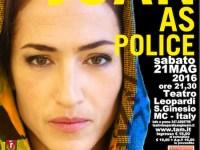 Joan As Police –  Woman solo