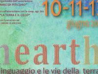 Hearth – Il linguaggio e le vie della terra
