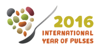 2016 the International Year of Pulses