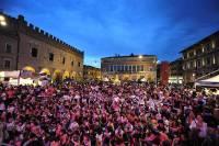 Pesaro - La Notte Bianca dei Bambini