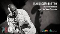 Flavio Boltro BBB Trio - Fano Jazz Network