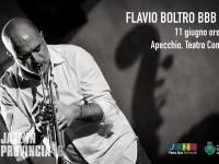 Flavio Boltro BBB Trio – Fano Jazz Network