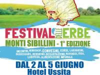 FESTIVAL delle Erbe Monti Sibillini