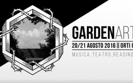 Garden Art Festival IV edizione