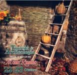 Festa d'Autunno, Storia Gastronomia e Tradizione