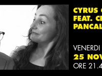 Cyrus Chestnut feat. Chiara Pancaldi