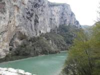 Escursione sul Monte Paganuccio nella Gola del Furlo per la 51ª Fiera Nazionale del Tartufo Bianco ad Acqualagna