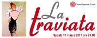 La Traviata Opera lirica