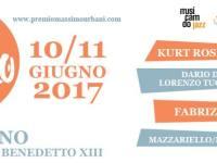 PREMIO INTERNAZIONALE MASSIMO URBANI 2017
