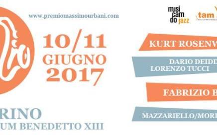 Premio Massimo Urbani 2017