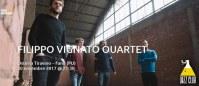 Fano Jazz Network - Filippo Vignato Quartet