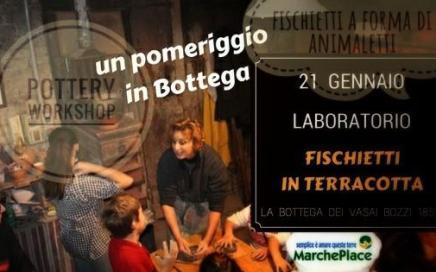 pottery workshop Bozzi