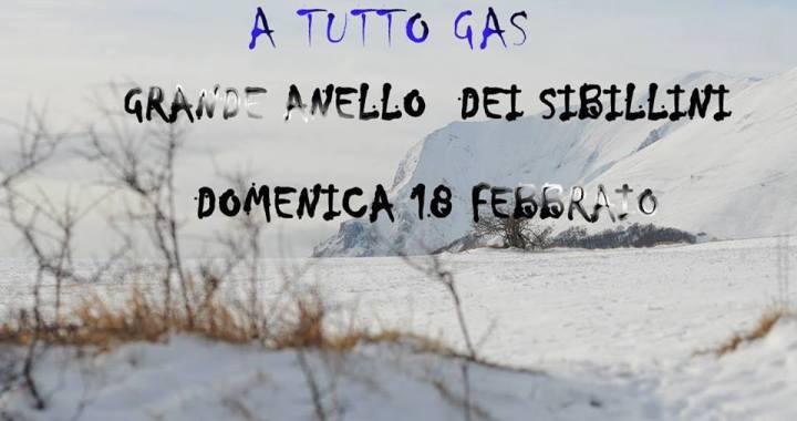 GAS dei Sibillini