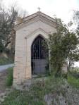 La via delle Pinturette, edicole devozionali nel territorio montottonese