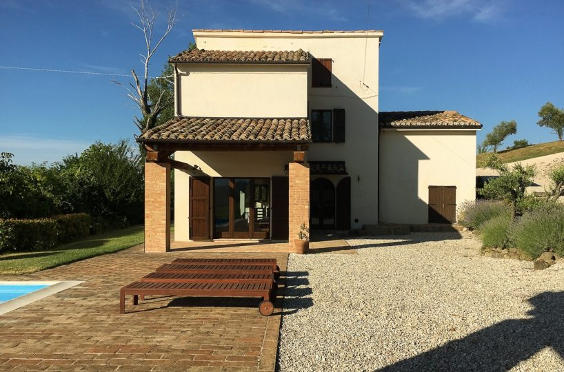 Casa Colle Alto