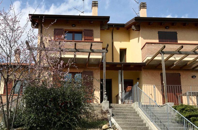 Casa Perticara