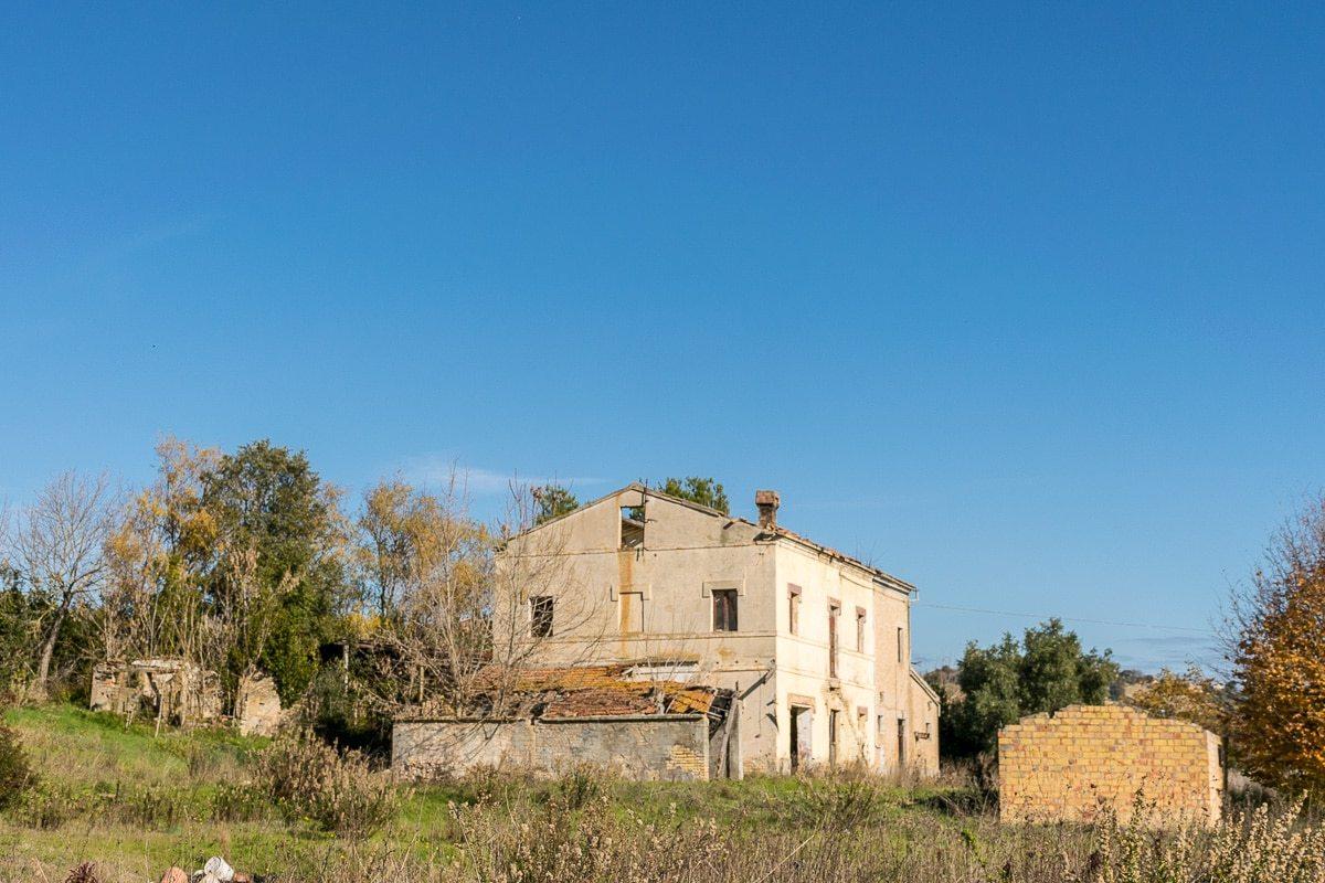 Casa Cavalino
