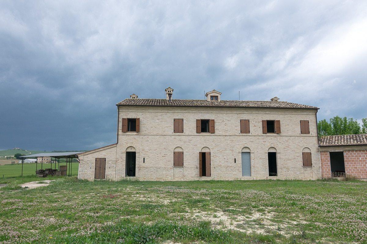 Casa Achilli