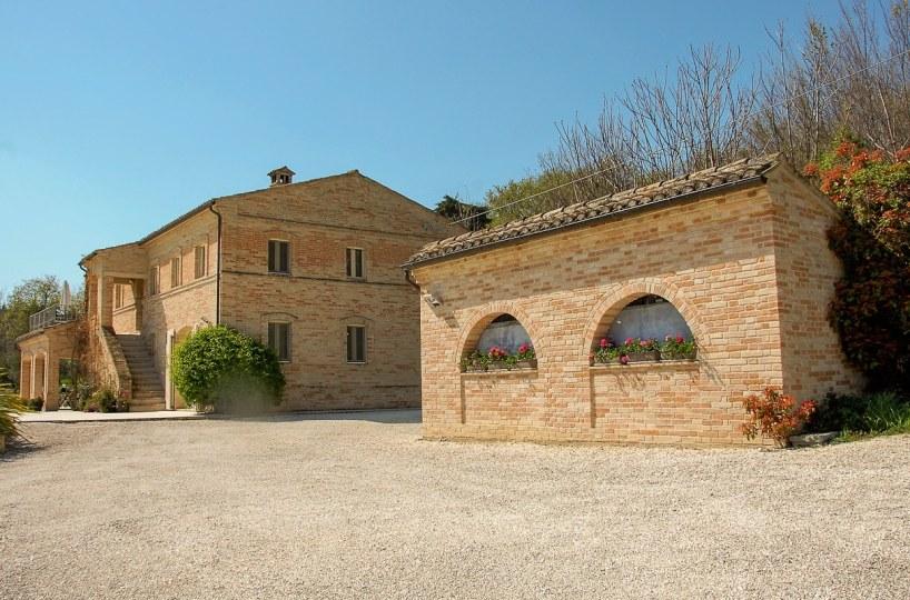Villa Corridonia