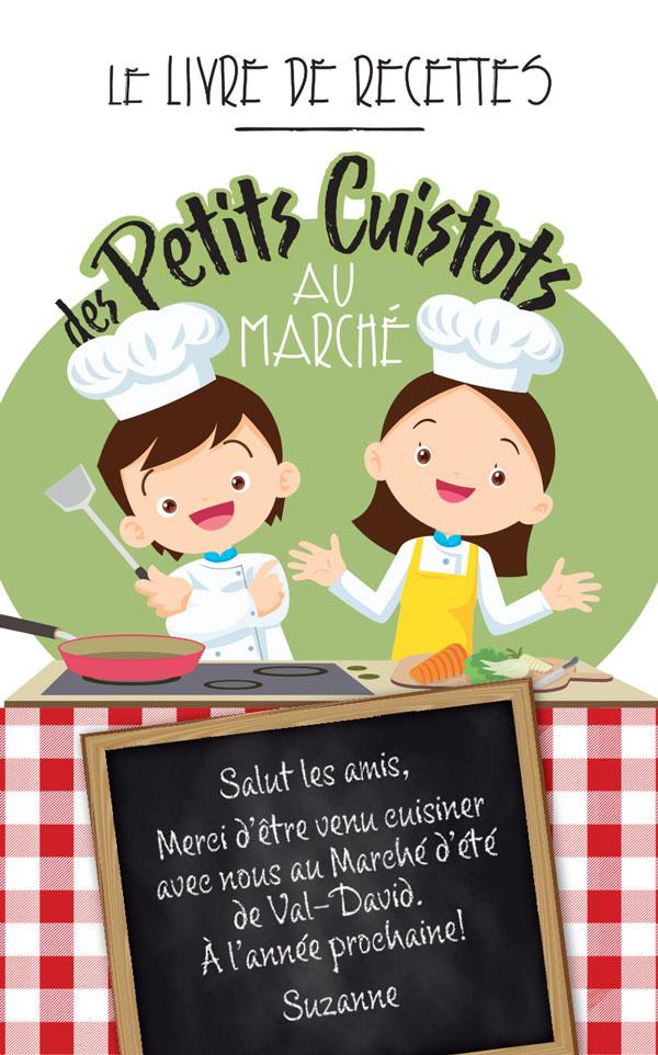 livre de recettes atelier de cuisine des enfants marches d ici