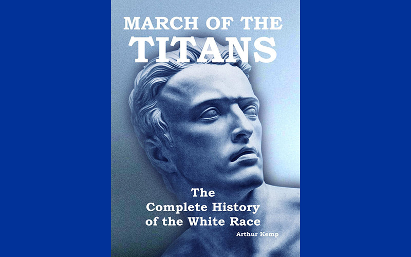 "Purchase ""March of the Titans"""