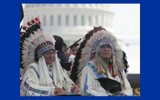 Californian Indian Tribes Use Genetics to Eject Non-Members