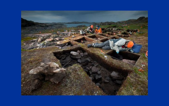 New Viking Site Found in North America