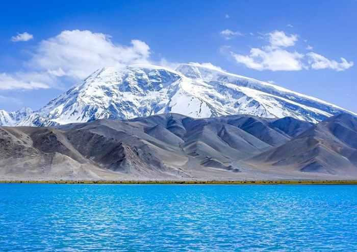 Kulma - Tajikistan