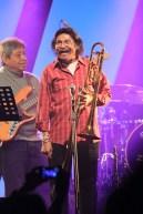 Indonesia Living Legend, Benny Likumahuwa