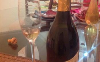 O que é Marc de Champagne?