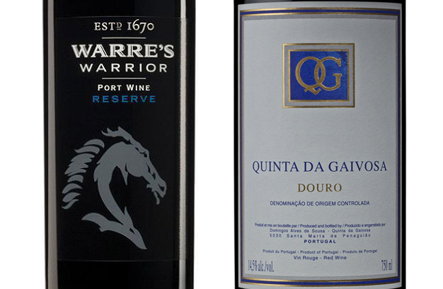 douro vinhos