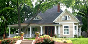 Beautiful homes in Southeast Tennessee