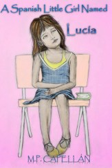 This is a quick story about a grade student named Lucía who struggles with staying focused and following directions in class. With the help of her art teacher, Lucía learns a lesson about grammar and good behavior in the classroom.