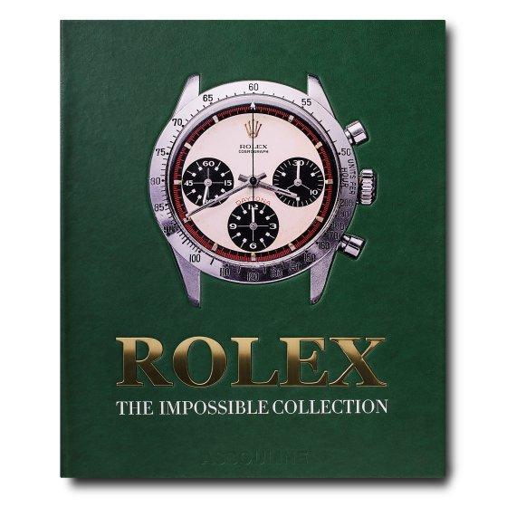 Rolex - capa do livro