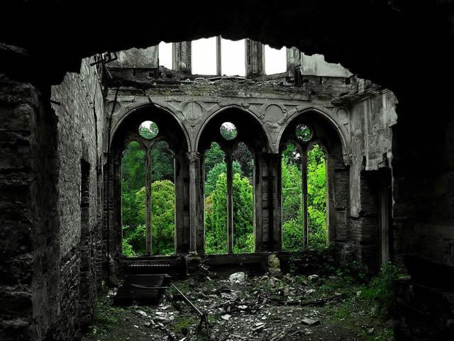 35 lugares abandonados más bellos del mundo (22)
