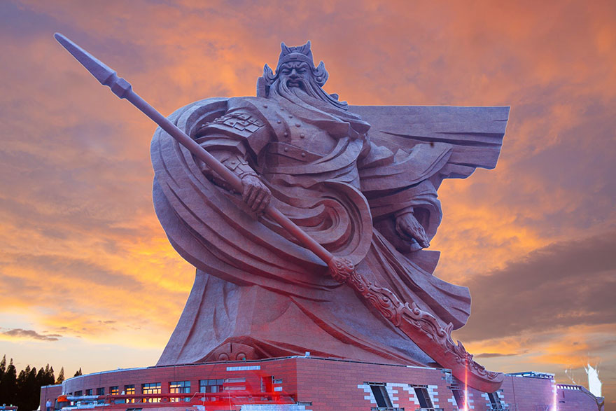estatua-china-dios-de-la-guerra-006